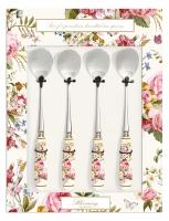 Teaspoon - Blooming Opulence