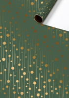 Wrapping paper coated - Estrela