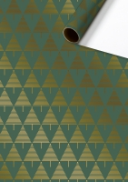 Wrapping paper coated - Walo
