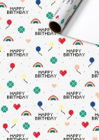 Wrapping paper coated - Josip