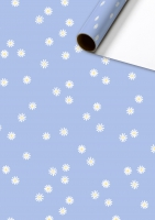 Wrapping paper coated - Karla