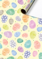 Wrapping paper coated - Birgit