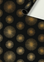 Wrapping paper coated - Sol