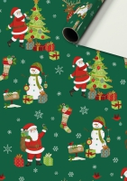 Wrapping paper coated - Norvin