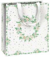 Gift bag 18x8x21 cm - Helene
