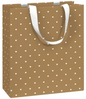 Gift bag 18x8x21 cm - Marry