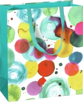 Gift bag 18x8x21 cm - Tonja