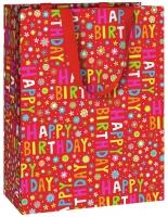 Gift bag 25x13x33 cm - Donata