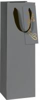 Gift bag 11x10,5x36 cm - Kuron