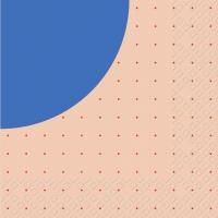 Serviettes 33x33 cm - Remix