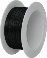 Double satin ribbon - Satin Spule 3mm