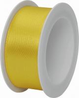 Double satin ribbon - Satin Spule 25mm