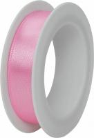 Double satin ribbon - Satin Spule 15mm