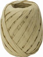 Paper Raffia Ribbon - Raffia Knäu 7mm