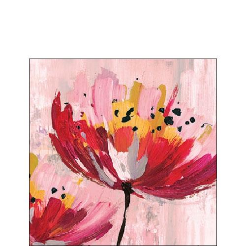 Napkins 25x25 cm - Art Flower