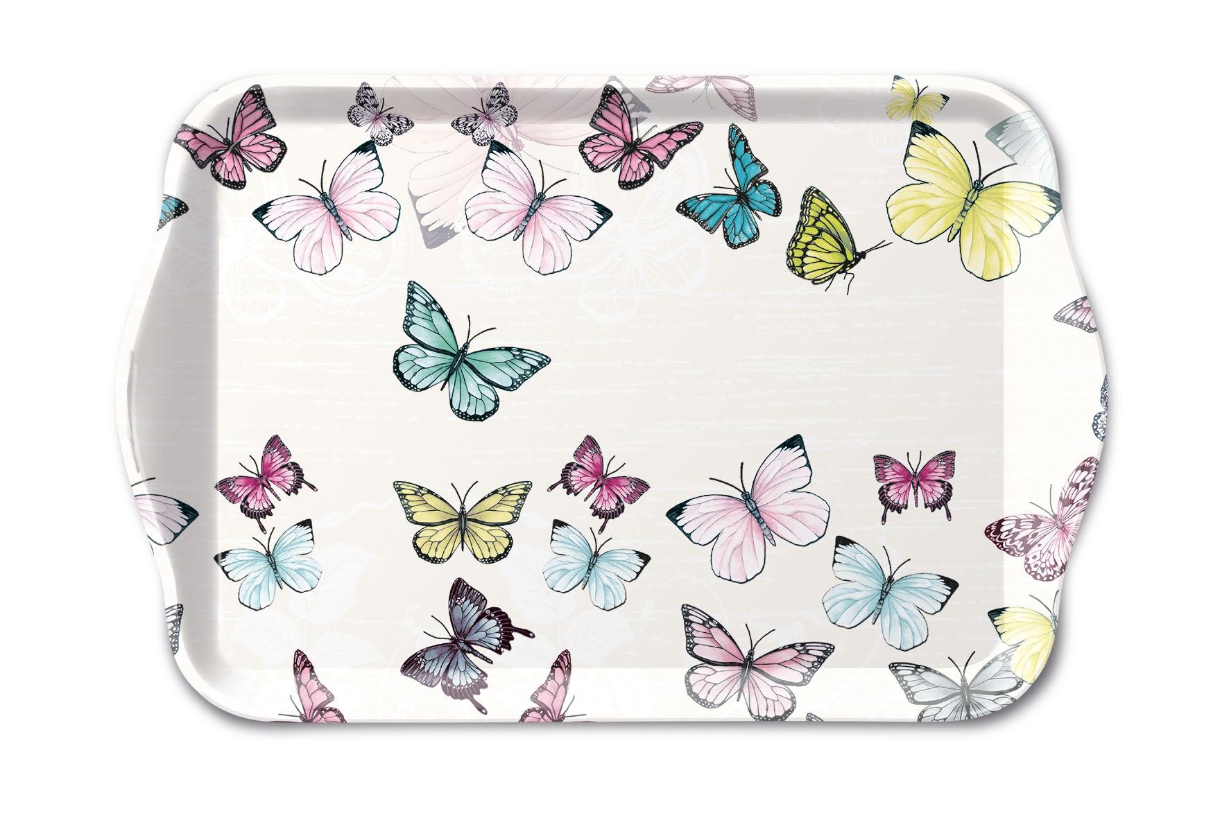 tray - Butterfly