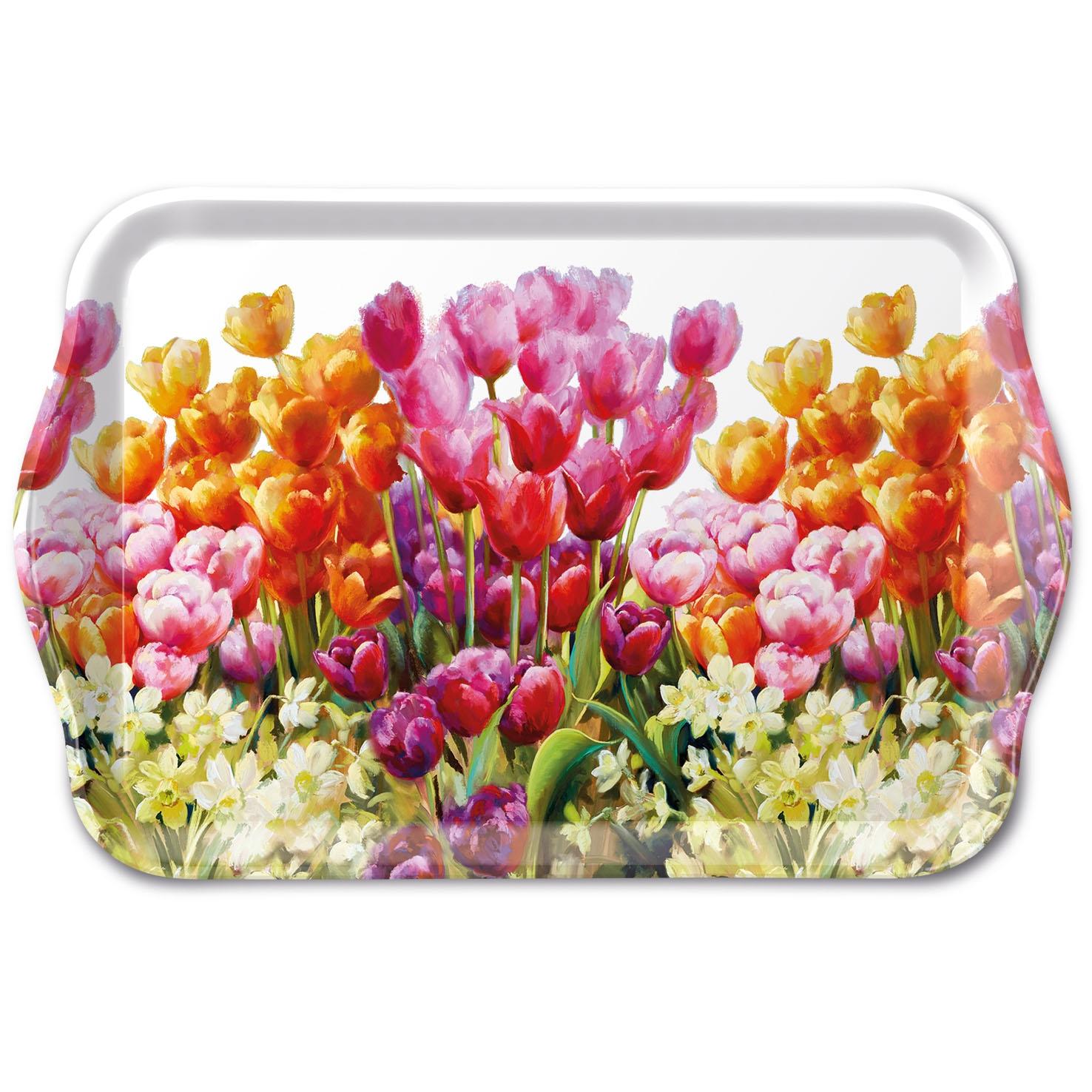 bandeja - Tulips