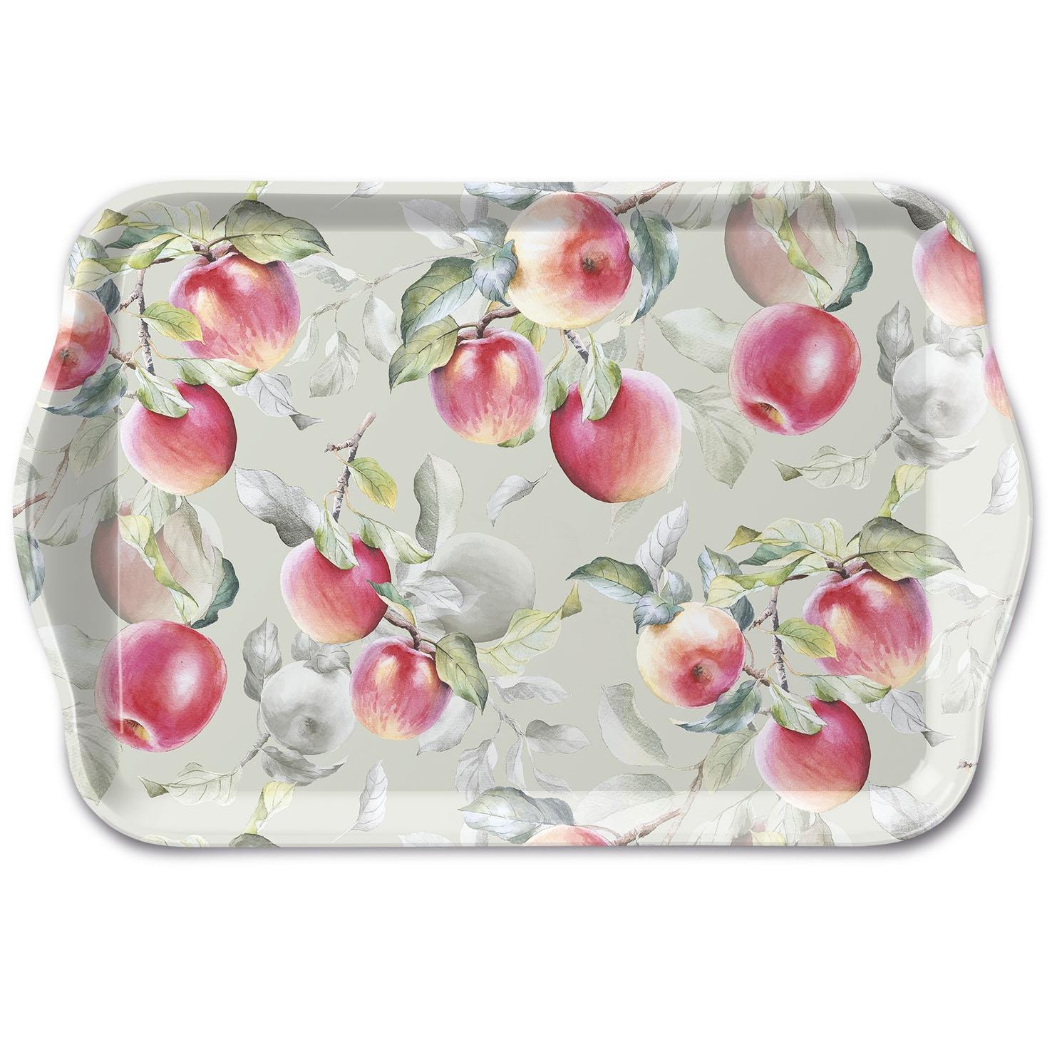 tray - Fresh Apples Green