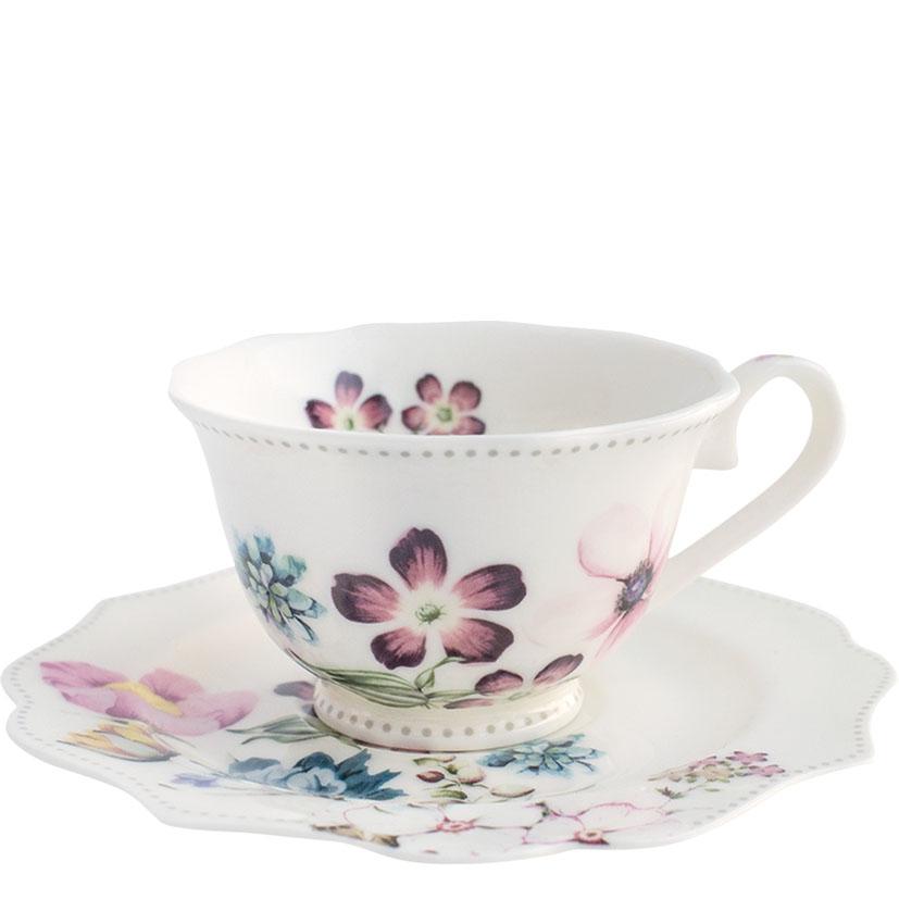 Porcelain Cup -  Mea