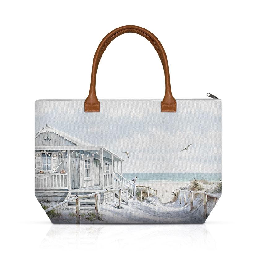 handbag - Beach Cabin