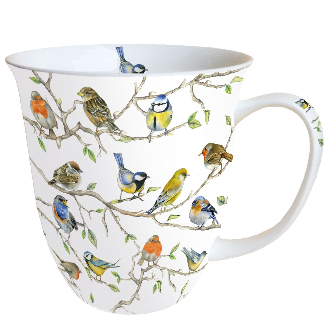 Puchar Porcelany - Birds Meeting