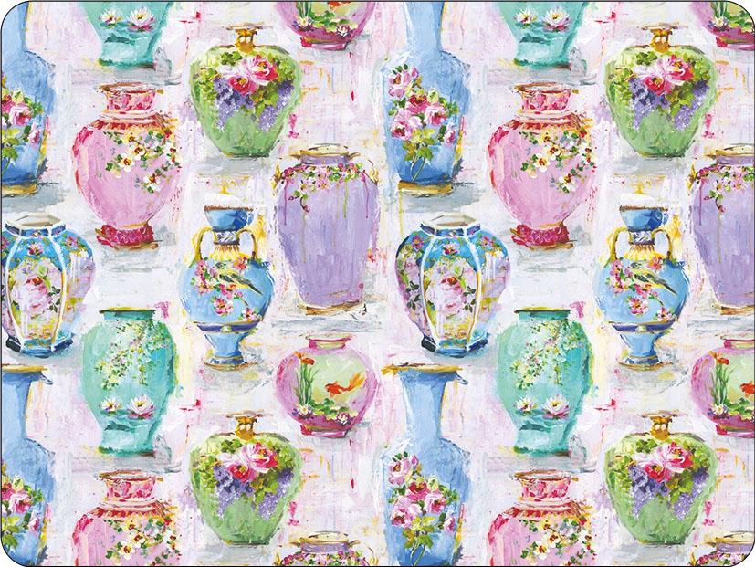 podkładki - Vases