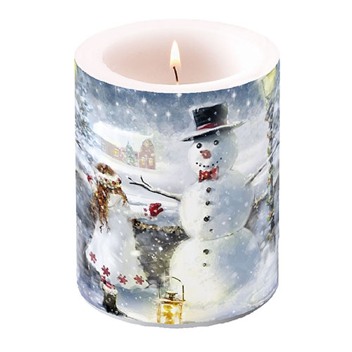 decorative candle - Embrase