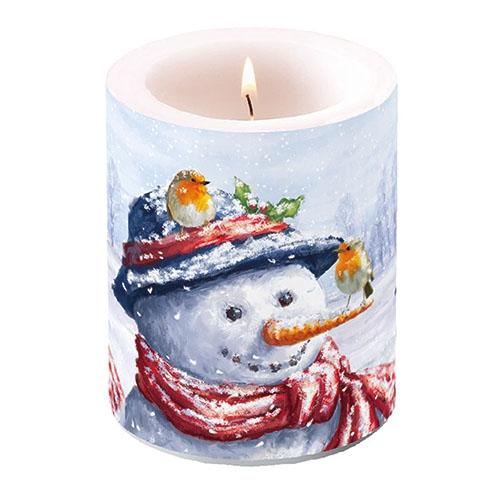 świeca dekoracyjna - Keeping Company
