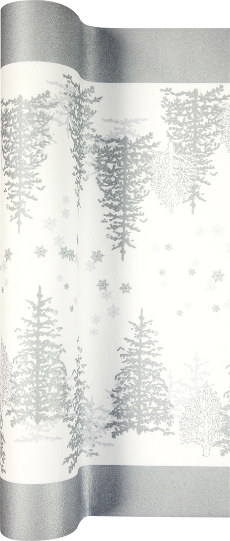 Tablerunners - TL Tree and Snowflakes