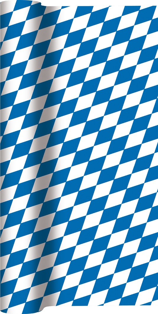 Tablerunners - Bayernraute