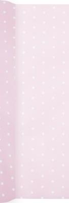 Tablerunners - TL Mini Dots rose