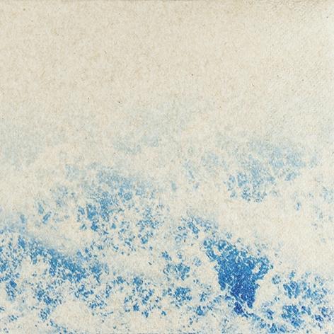 Servietten 33x33 cm - Oceans