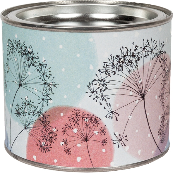 Scented candle - Harmony Sweet Life