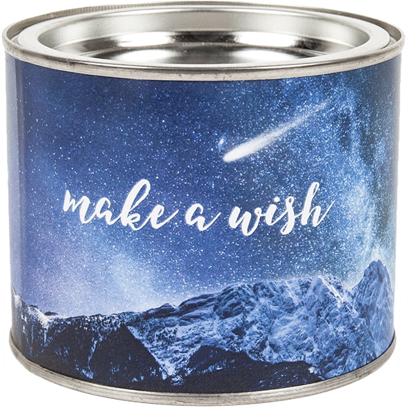 Scented candle - TC Make a Wish