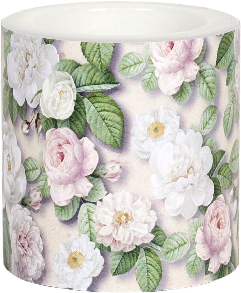 decorative candle - Schulkind