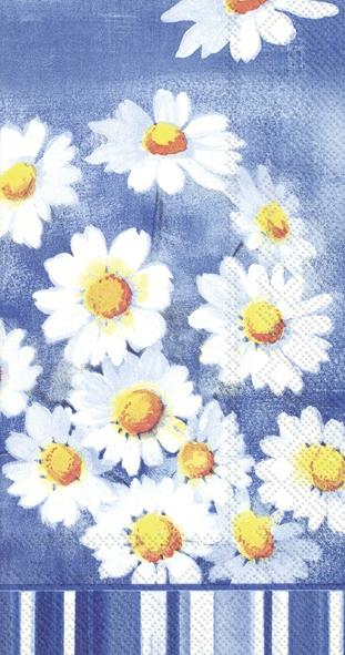 Serwetki bufetowe - AGNETHA blue