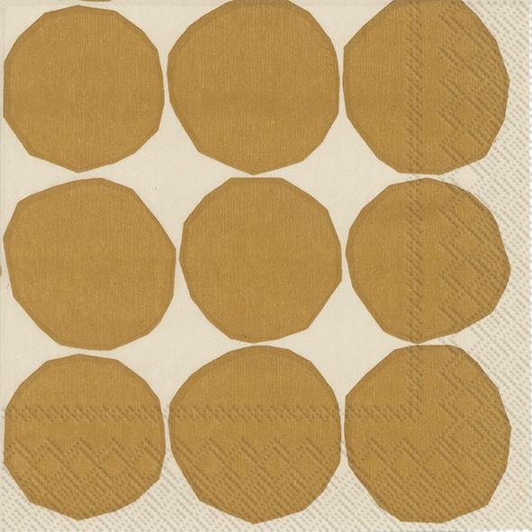 Napkins 25x25 cm - KIVET linen