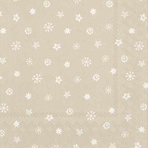 Napkins 33x33 cm - LITTLE JOY linen