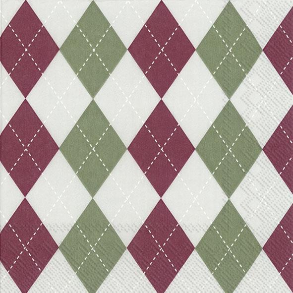 Napkins 33x33 cm - CLASSICAL linen