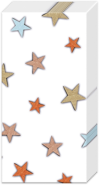 Handkerchiefs - HEDDA