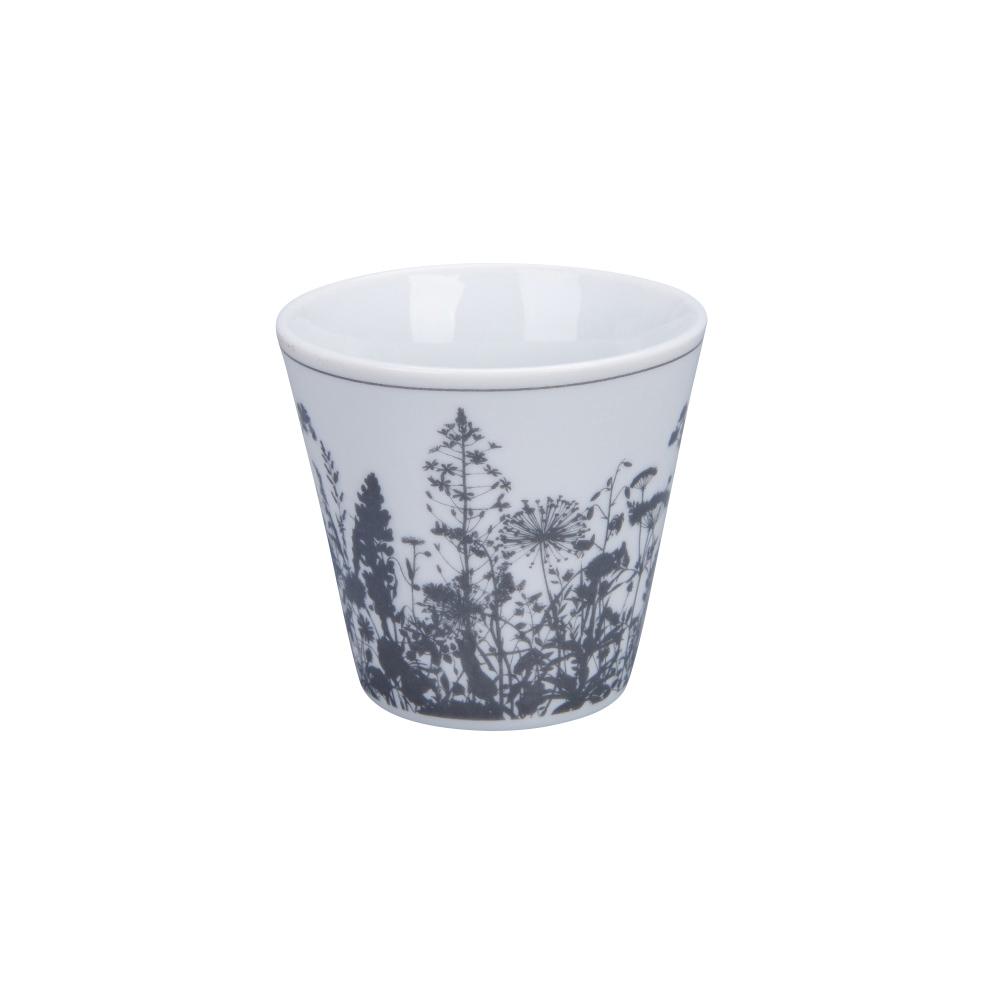 Taza de espresso -  Flowerbed