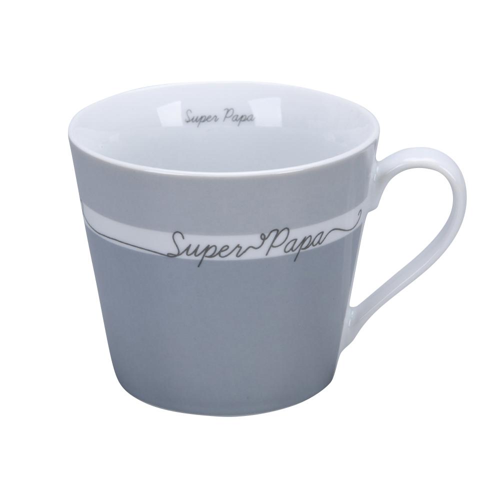Taza de porcelana -  Super Papa