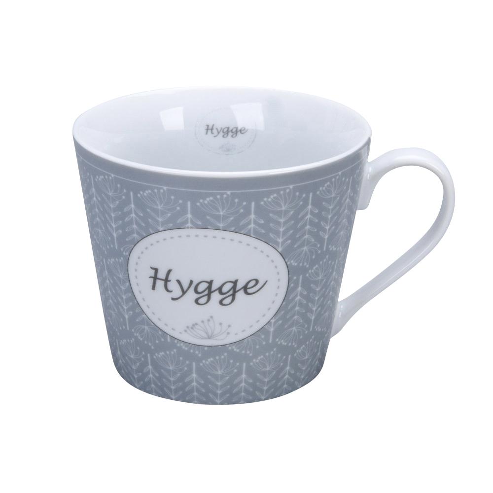 Porcelain Cup -  Hygge