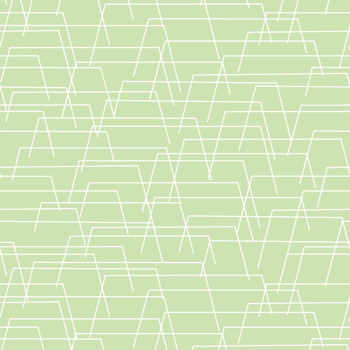 Linclass Napkins 48x48 cm - Tarik  (hellgrün)