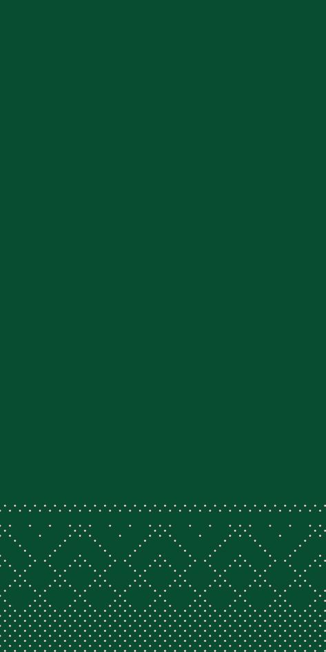 Serwetki chusteczki 33x33 cm - BASIC  GRÜN  33x33 cm 1/8-Falz