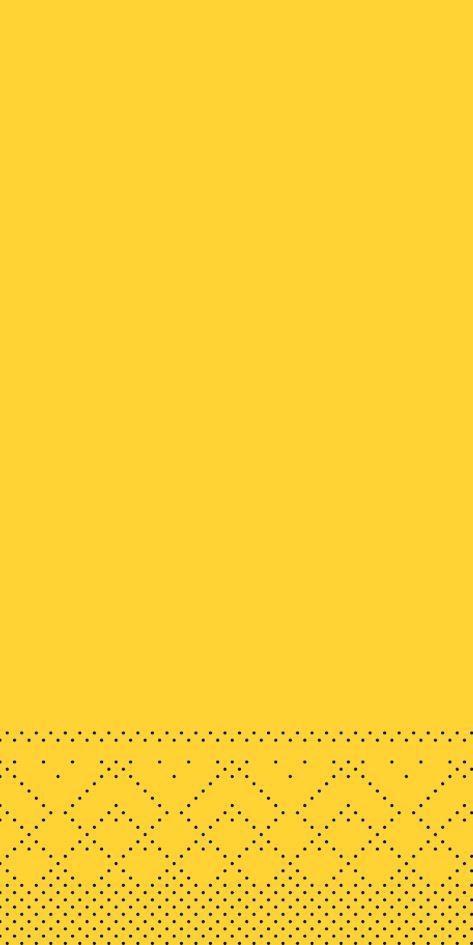 Serwetki chusteczki 33x33 cm - BASIC  GELB  33x33 cm 1/8-Falz