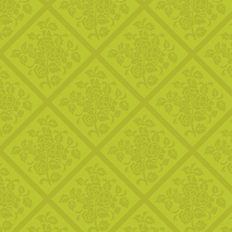 Linclass napkins 40x40 cm - Damast  (kiwi)