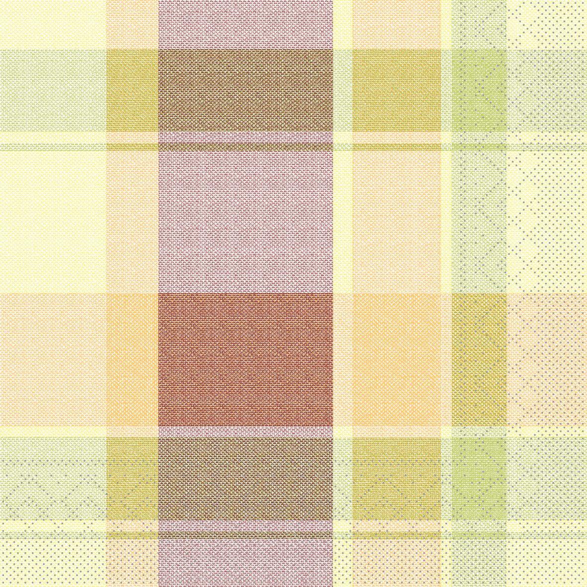 Tissue napkins 33x33 cm - Marc  (orange/rot)