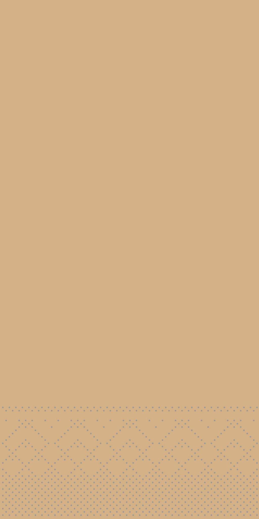 Tissue servetten 33x33 cm - BASIC  SAND  33x33 cm 1/8-Falz