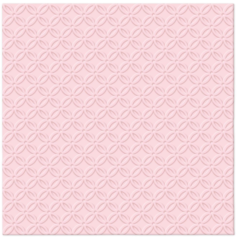 Servietten 33x33 cm - Inspiration Modern (light pink)